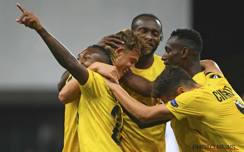 Standard begint met belangrijke zege in Europa League