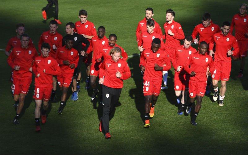 Nederlaag tegen Club zindert na bij Standard: 'Grote verandering op til'