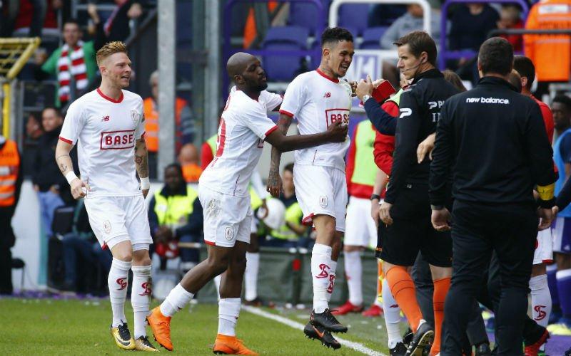 Standard steekt Anderlecht loef af: