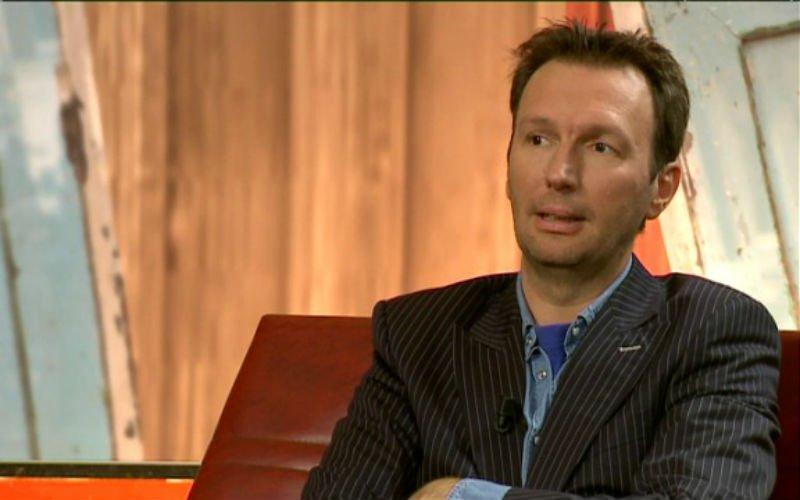 Sportjournalist Stef Wijnants getroffen door vreselijk drama