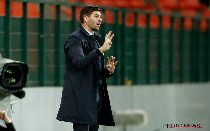 Steven Gerrard haalt zwaar uit naar Standard