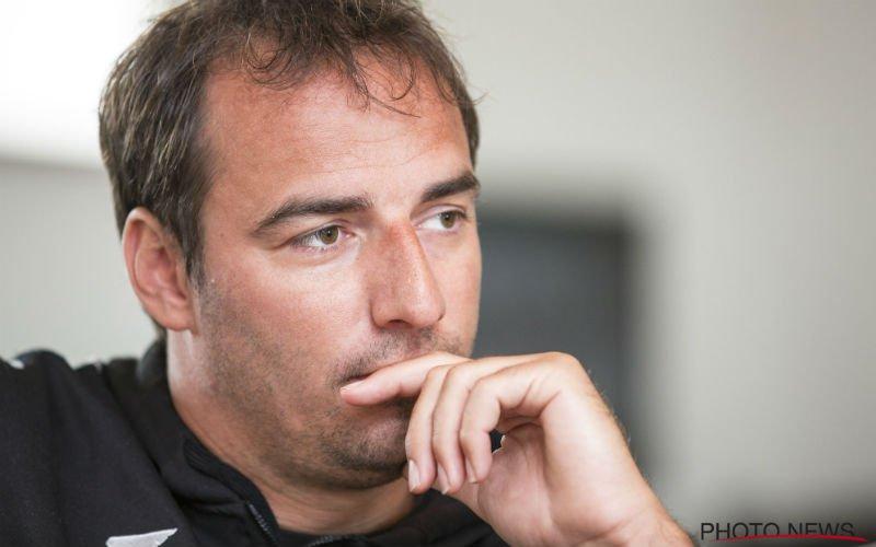 Sporting Hasselt doet opvallende onthulling over Stijnen