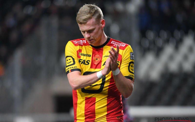 Play-off 1-droom ver weg voor KV Mechelen na nieuwe nederlaag