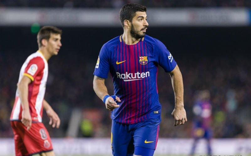 'Barcelona haalt vervanger voor Suarez voor 40 miljoen in Serie A'