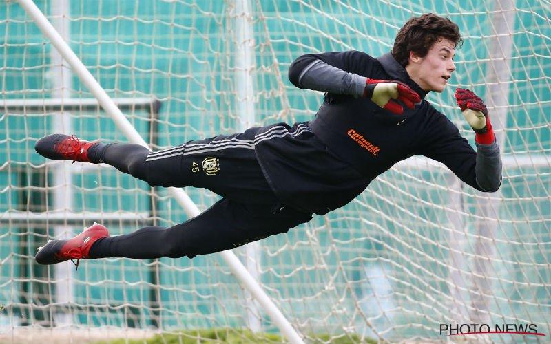 Supertalent Svilar dreigt met vertrek bij Anderlecht