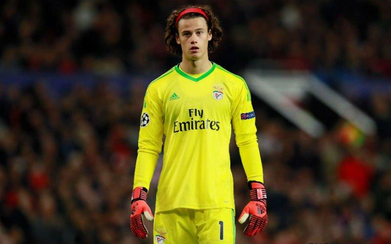 Anderlecht krijgt zeer pijnlijk nieuws over Mile Svilar