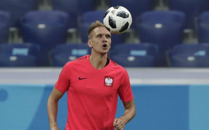'Anderlecht hakt knoop door over terugkeer van Teodorczyk'
