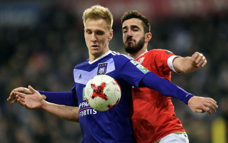 Wordt hij volgend seizoen de vervanger van Teodorczyk bij Anderlecht?