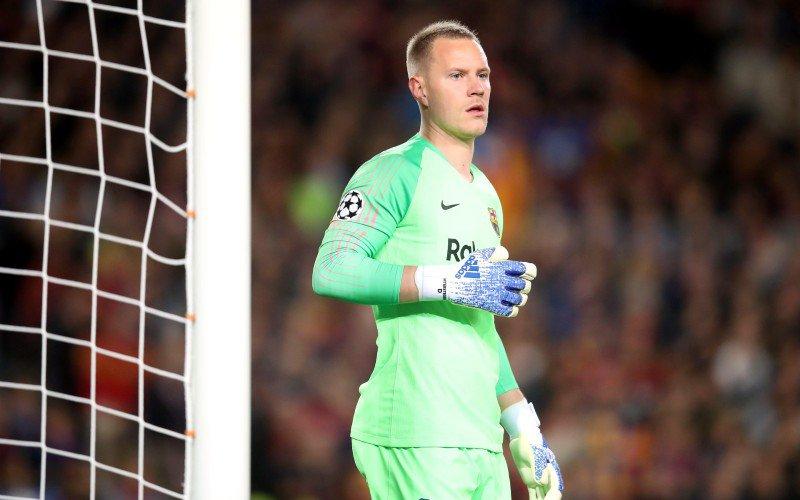 'Marc-André ter Stegen verlaat Barça en kiest voor duizelingwekkend aanbod'