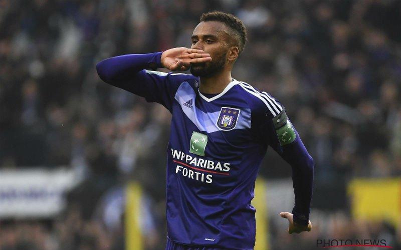 Thelin verruilt Anderlecht voor Bayer Leverkusen