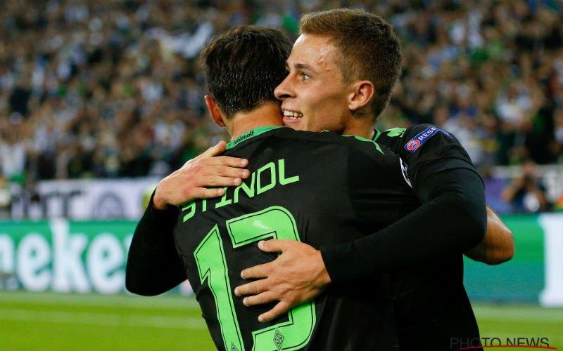 'Waanzinnige transfer in de maak voor Thorgan Hazard'