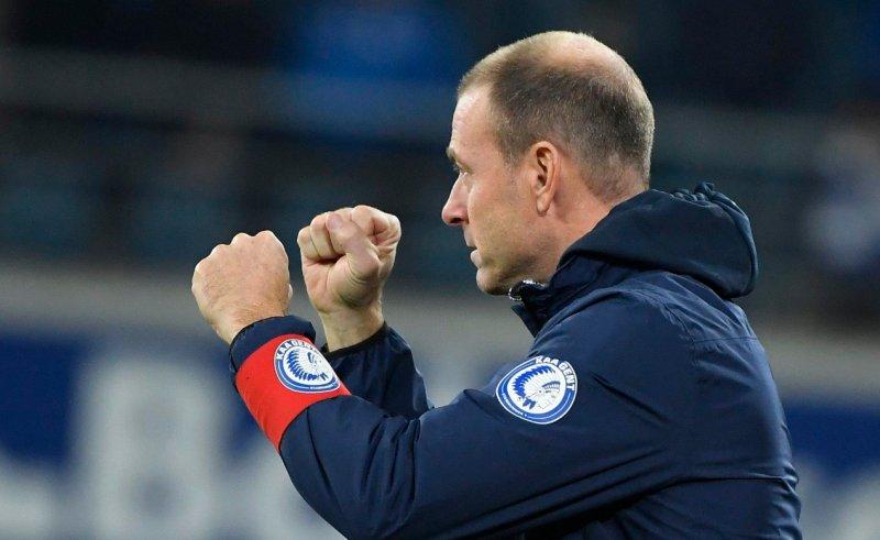 Ophef voor clash tussen STVV en AA Gent: