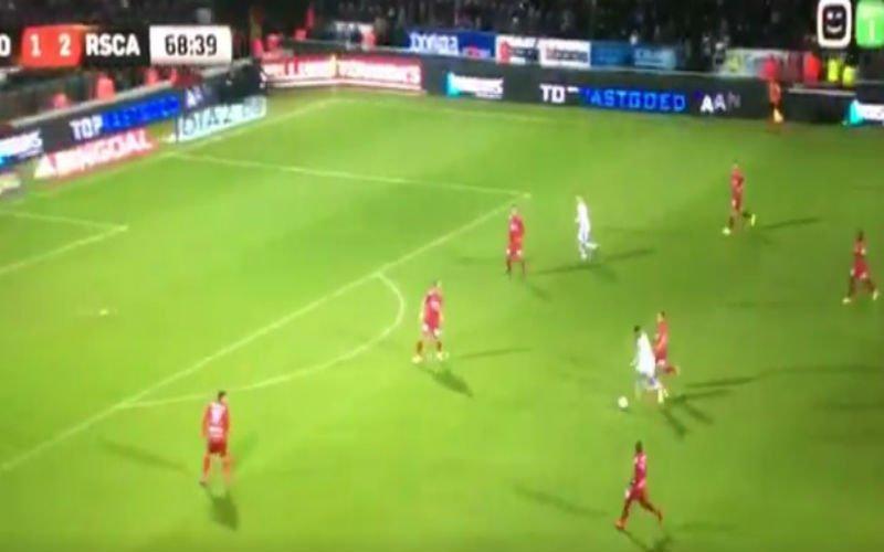 Ontketende Youri Tielemans trekt Anderlecht over de streep met twee wereldgoals (Video)