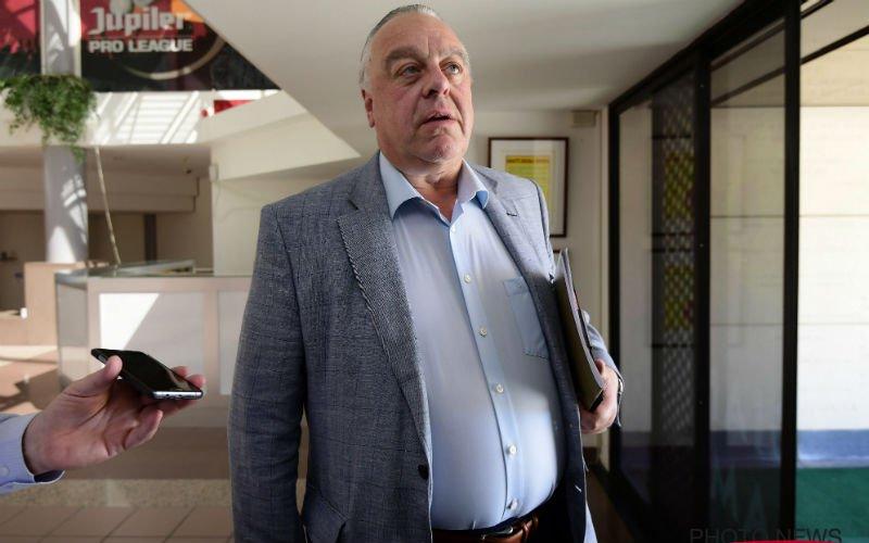 Johan Timmermans neemt ontslag als voorzitter van KV Mechelen