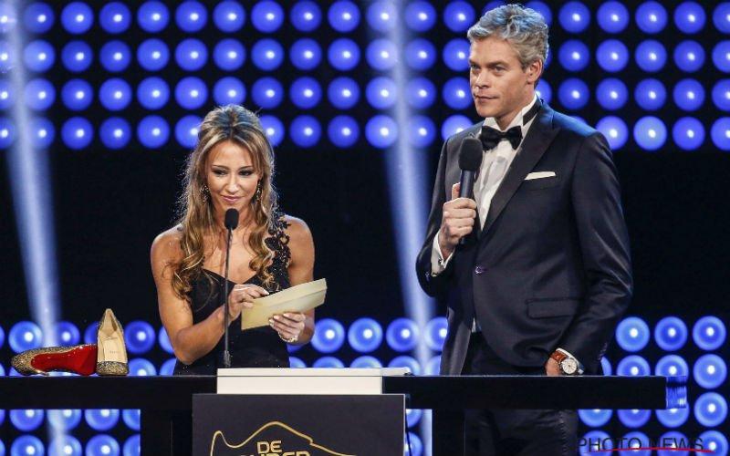 Geen Tom Coninx meer: Dit zijn de 3 verrassende presentatoren van de Gouden Schoen