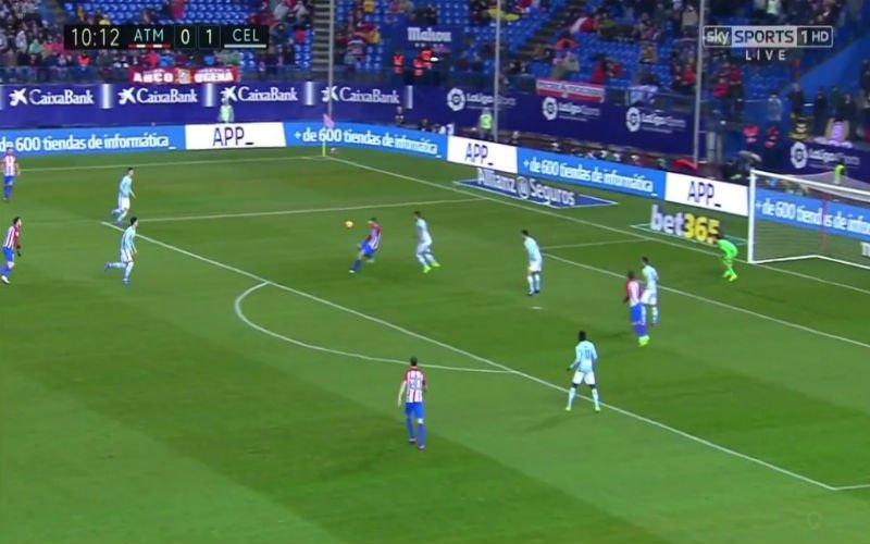 Opeens pakt Fernando Torres uit met dit absoluut werelddoelpunt op pass van Carrasco (Video)