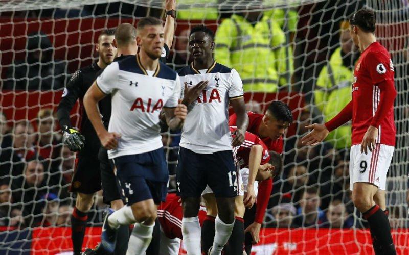 'Tottenham gaat voor erg verrassende Rode Duivel'