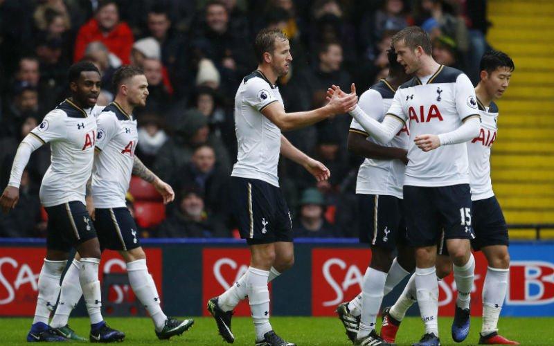Tottenham neemt bizar besluit over Rode Duivel vlak voor clash met AA Gent