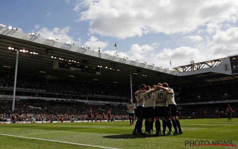 Drama bij Tottenham! Beloftencoach zakt in elkaar