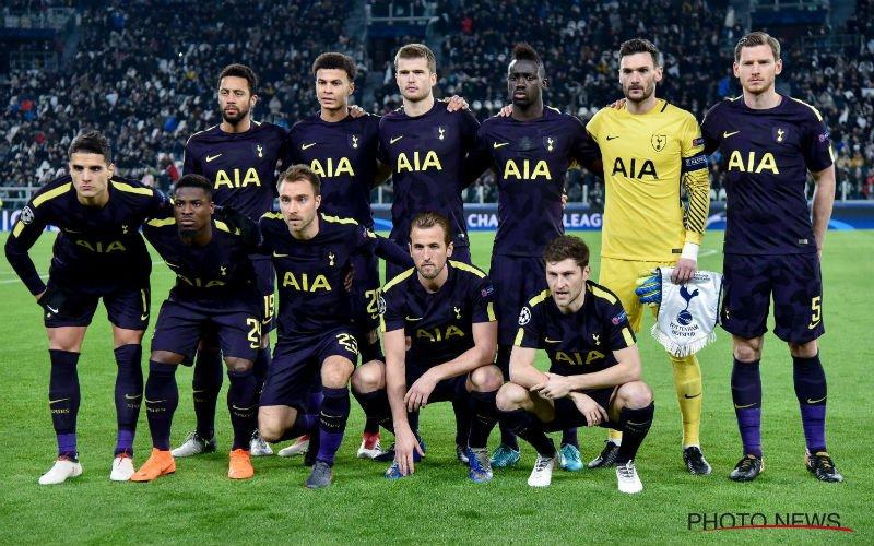 Rode Duivels Tottenham krijgen nieuws over toekomstplannen
