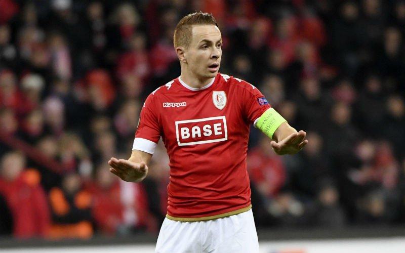 AA Gent schrikt zich rot na horen van transferprijs voor Trebel
