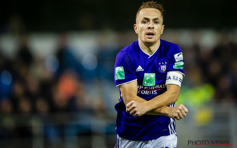 Vieringen voor Bayat waren afgesproken, Anderlecht en Cercle reageren érg bedenkelijk