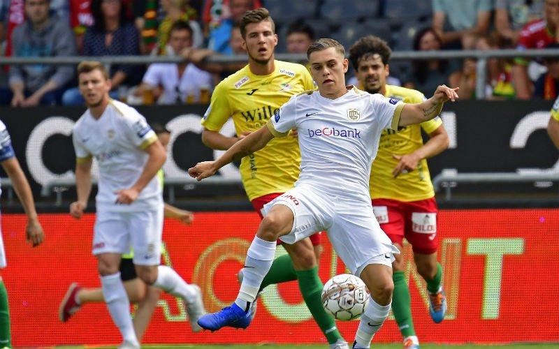 KV Oostende haalt zwaar uit naar Genk: