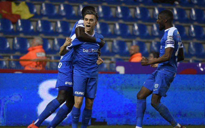 Verrassend: Speelt Trossard volgend seizoen bij deze Belgische topclub?