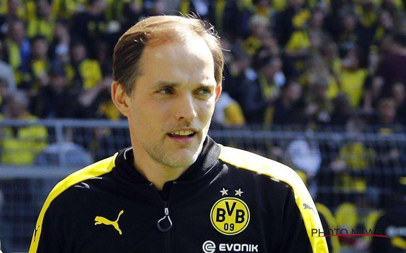 OFFICIEEL: Tuchel is de nieuwe trainer van PSG