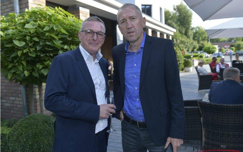 Van der Elst heeft uitgesproken mening over play-offs: