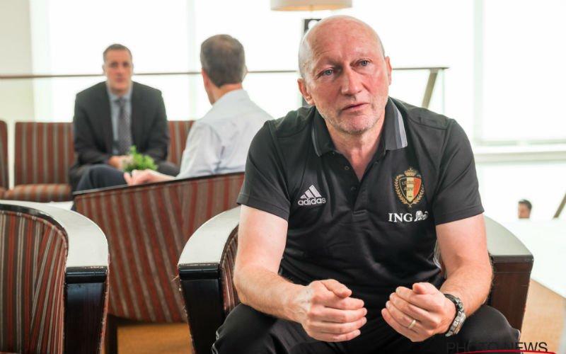 Voetbalbond: 'Chinese elftallen in Belgische competitie'