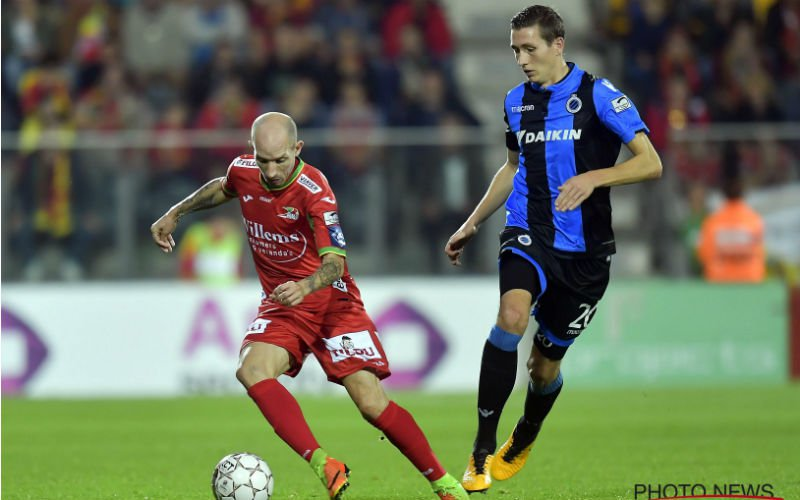 Filip Joos vergelijkt Barça-speler met… Vanaken