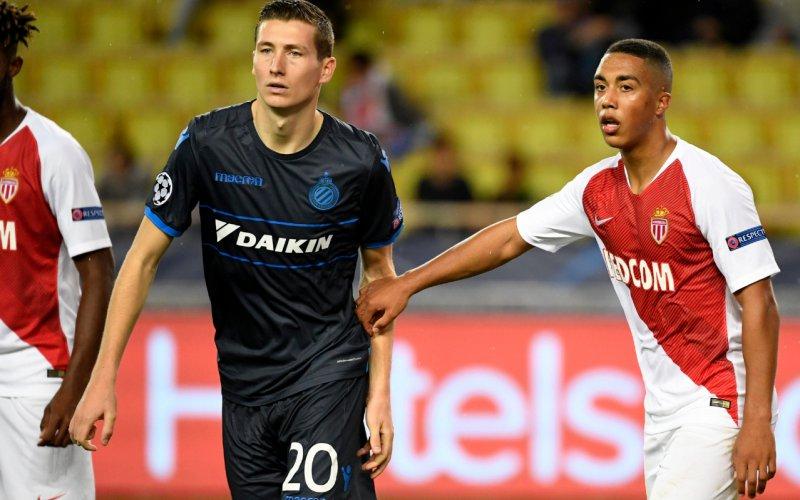 """""""Wedstrijd tegen Club Brugge was het dieptepunt uit mijn carrière"""""""