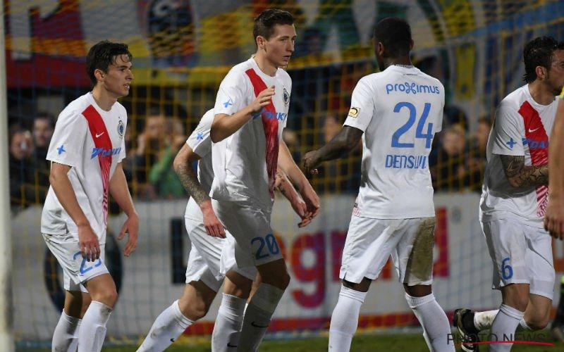 Hans Vanaken redt Club Brugge in de Kempen