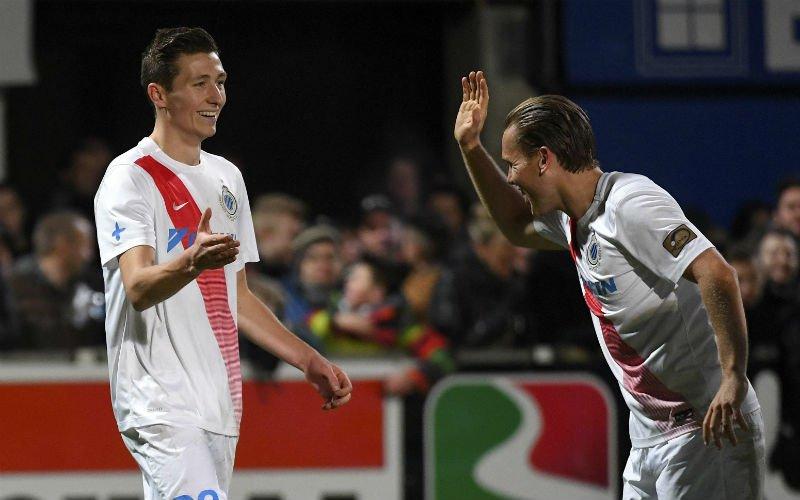 Hans Vanaken waarschuwt heel Club Brugge: