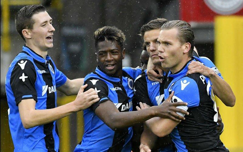 Verlaat ook deze sterkhouder Club Brugge verrassend na nieuwe titel?