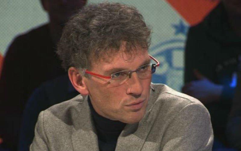 Peter Vandenbempt doet schokkende onthulling over Mogi Bayat