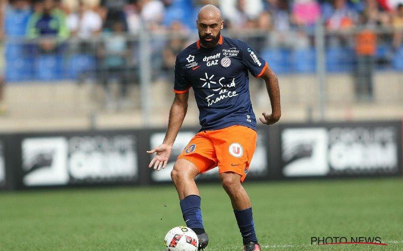 Anthony Vanden Borre stopt met voetballen