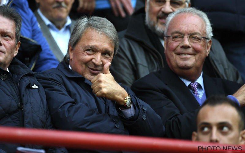 Anderlecht pakt uit met opvallende eregast op Old Trafford, verontwaardigde fans kijken verbijsterd toe