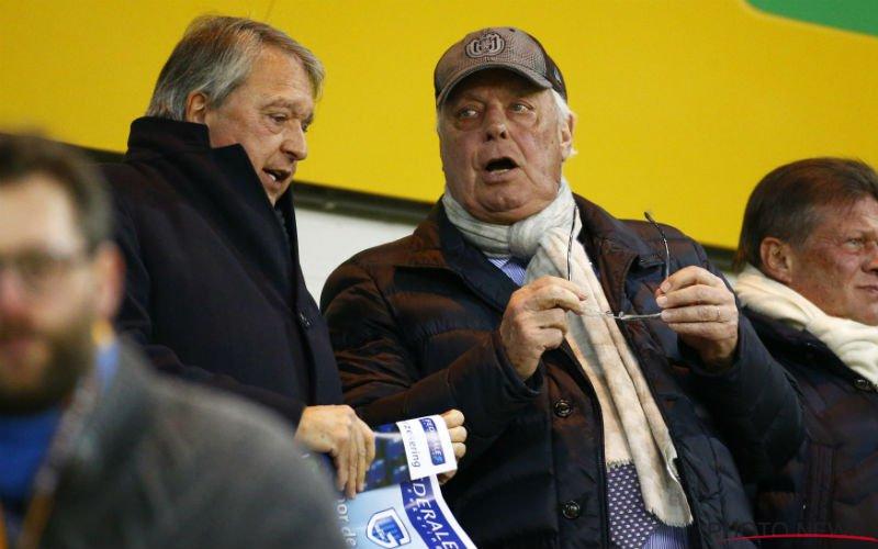 Anderlecht dient onvolledig licentiedossier in, maar krijgt goed nieuws