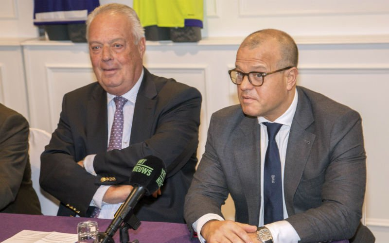 Anderlecht en Club Brugge azen op deze topspeler uit Jupiler Pro League