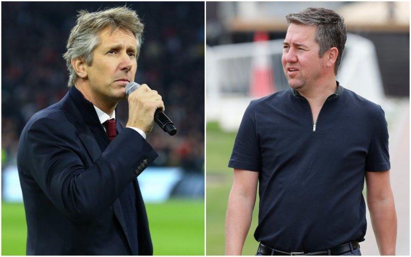 'Club Brugge en Ajax willen straffe ruildeal op poten zetten'