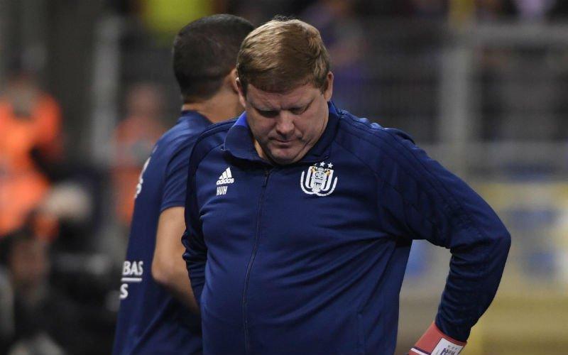 'Coucke maakt tabula rasa, Vanhaezebrouck moet vrezen voor ontslag'