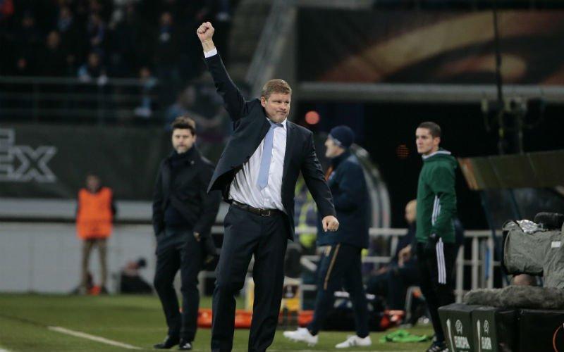 Vanhaezebrouck haalt zwaar uit na stuntzege: