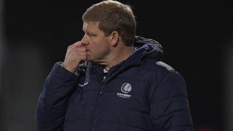 Opdoffer voor AA Gent in aanloop naar Club Brugge