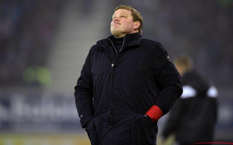 Vanhaezebrouck hard voor nieuwkomer na straffe zege: