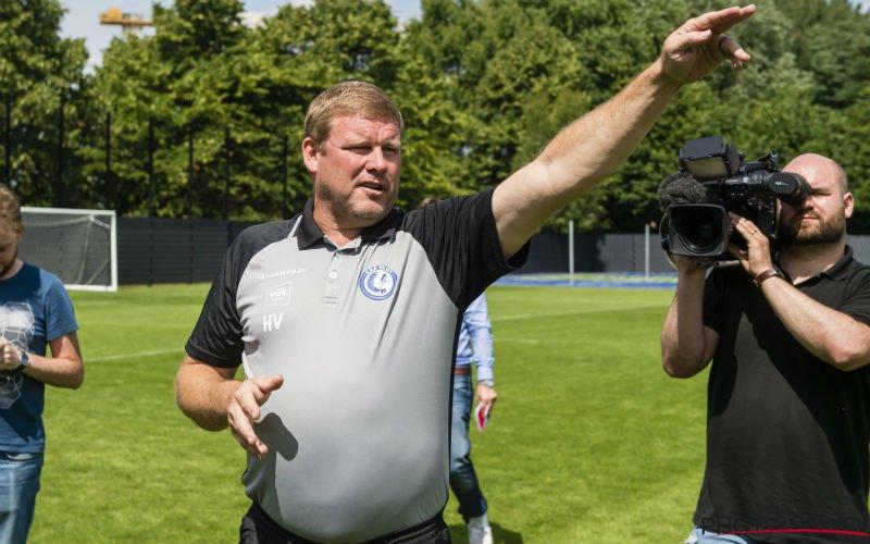 Club én Gent achter zelfde speler aan: