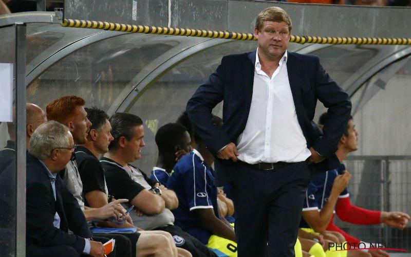 Gent-fans trekken hun conclusie over Vanhaezebrouck