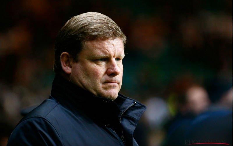 Anderlecht sluit winterstage af met wrang gevoel