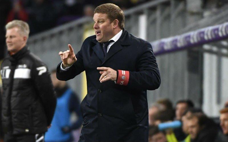 Mag Anderlecht weer dromen van titel? Dit zegt Vanhaezebrouck erover